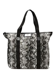 Day Birger et Mikkelsen Night Gweneth Printed Bag - Reptile in To-Be-Confirmed