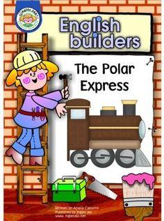 The Polar Express (free now!)
