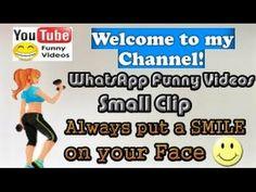 Whatsapp Funny Videos 2 Small Clip Download 3gp Mp4 720p Funny Gif Video New Youtube