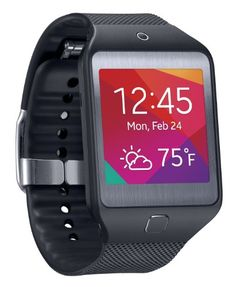 Samsung Gear 2 Neo Smartwatch - Black (US Warranty) - http://mobileappshandy.com/samsung/samsung-gear-2-neo-smartwatch-black-us-warranty/