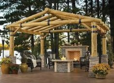 1000 images about southwest home decor on pinterest for Southwest pergola