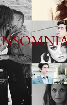 """Read """"INSOMNIA ~A Nash Grier Fanfiction~ - Chapter 1: She's Different"""""""