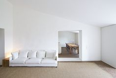 Laidback Casa No Tempo in Portugal by João and Andreia Rodrigues and Aires Mateus