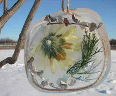 Ice Decorations —  (600x499)