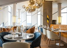 Searcys Opens Urban Coterie - Openings and News - The Handbook