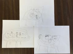 Elements of the Art Room: 2nd grade Paul Cezanne inspired Fruit bowls Fruit Art Kids, Fruit Bowls, Paul Cezanne, French Artists, Inspired, Artwork, Room, Painting, Inspiration