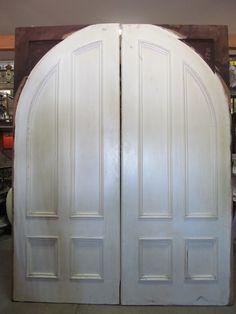 double pocket doors PJT