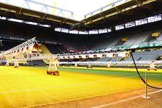 Signal-Iduna Stadion Dortmund