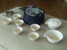 Travel Tea Set Gongfu Set