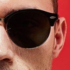 Óculos para eles... ❤️ #diadosnamorados #oticaswanny #namoradosqueremoculos #rayban #FicaADicaMeuAmor
