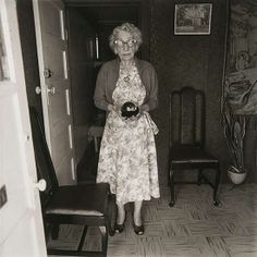 Diane Arbus from the Katonah Museum of Art Portrait exhibit!