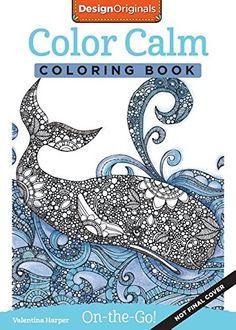 Color Calm Coloring Book: On-The-Go! von Valentina Harper http://www.amazon.de/dp/1497200334/ref=cm_sw_r_pi_dp_cvvLvb0FGQJ0A