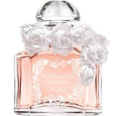 guerlain новые духи букет невесты Герлен Guerlain Le bouquet de la mariée