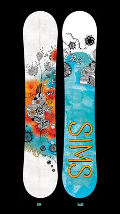 c779cda9cc9 23 Best Sims snowboards images