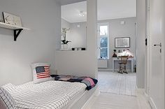 student small apartment