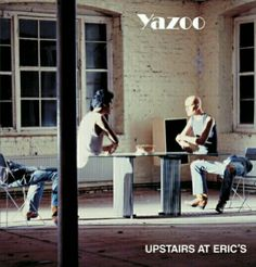 Yazoo - Upstairs At Eric's (Vinyl, LP, Album) at Discogs John Wetton, King Crimson, Dire Straits, Vinyl Records For Sale, Vintage Vinyl Records, Pop Albums, Music Albums, Purple Rain, Music Mix