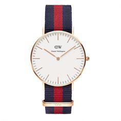 Reloj Daniel Wellington 0501DW #relojes #watches