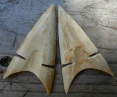 Bone Arrow Head Gallery - Sticky