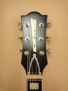 EKO Ranger 6 Vintage Reissue Guitar – Natural Matt GIG BAG   eBay