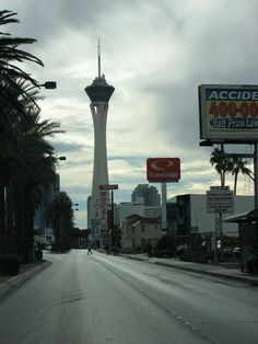 ❥ Old and New Vegas