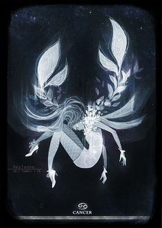 Cancer by Heylenne