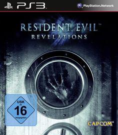 Resident Evil - Revelations - [PlayStation 3]: Amazon.de: Games