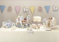 Rock-a-Bye Baby Neutral Baby Shower Theme | The Ultimate Baby Shower