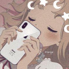 𝑪𝒖𝒆𝒊𝒚𝒂 ღ 𝒃𝒚 𝑰𝒏𝒔𝒕𝒂𝒈𝒓𝒂𝒎 - I look like this after talking to - amor boy dark manga mujer fondos de pantalla hot kawaii Kawaii Anime Girl, Manga Kawaii, Anime Art Girl, Anime Girls, Kawaii Art, Aesthetic Drawing, Aesthetic Anime, Aesthetic Girl, Aesthetic Japan