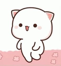 Cute Gif, Animated Gif, Conversation, Hello Kitty, Gifs, Animation, Fictional Characters, Art, Art Background