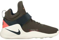 Nike Kwazi Iguana-White
