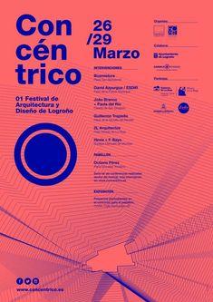Siete espacios emblemáticos acogerán el I Festival de Arquitectura y Diseño de Logroño