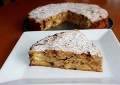 Őszi kalácstorta | Alajuli receptje - Cookpad receptek Banana Bread, Biscuits, Deserts, Sweets, Cooking, Cake, Recipes, Fitt, Breads