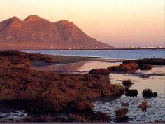 Spanish Impressions: Cabo de Gata Natural Park – 1
