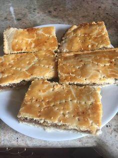 Almás pite (egyszerű)
