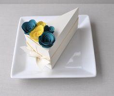 cake. to go.