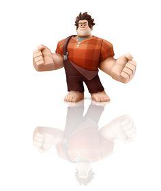 Ralph. #DisneyInfinity