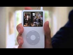 Apple TV ad - House (2007) - YouTube