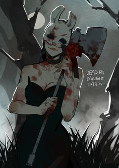 Steam Community - Dead By Daylight