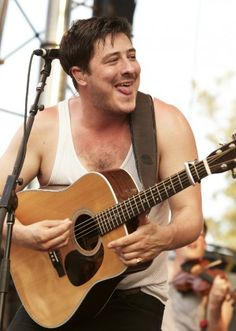 Mumford & Sons - Bonnaroo 2012  cant wait to see you my love