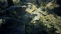 Name:  MAWI_ForestTreeCollection_wip18_small.jpg Views: 337 Size:  629.4 KB