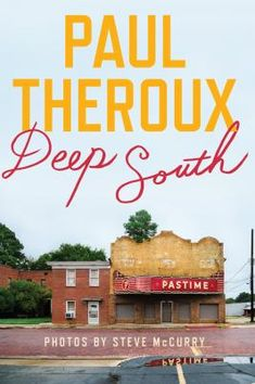 One of the most acclaimed travel writers of our time turns his unflinching eye on an American South too often overlooked Paul Theroux has spent fifty years crossing the globe, adventuring in the exotic, seeking the rich history and folklore of the far away.