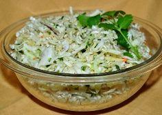 Cabbage Crunch Salad. Yum!