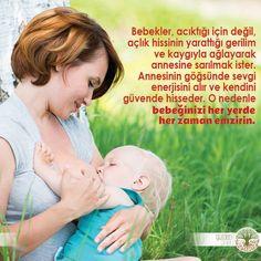 Emzirme zamanı = Sevgi Zamanı   Türkiye'nin de aralarında bulunduğu 120'den fazla ülkede kutlanan Dünya Emzirme Haftası'nın yaşandığı bu günlerde emzirmeyle ilgili tartışmalar, bebek ve bebeğin gelişimi hiç düşünülmeden sürdürülüyor.  Emzirmenin kötü olduğuna dair paylaşılan görüş ve yorumlar artmakta. Oysa ki, bir bebeğin annesi ile kurduğu bağ, kişinin kendini güvende hissetmesi, yaşamla duygusal ve ruhsal bağının güçlü ya da güçsüz olmasında belirleyicidir.