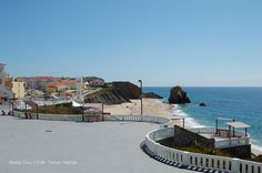 Santa Cruz (Portugal) - Parque de Campismo e Caravanismo de Santa ...
