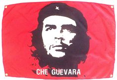 "CHE GUEVARA CUSTOM MADE FABRIC POSTER / BANNER 24""X36"" QUICK-N-EASY TO HANG UP http://www.ebay.com/itm/CHE-GUVEARA-CUBA-FREEDOM-FIGHTER-24-X36-FABRIC-POSTER-CHE-COOL-STYLE-POSTER-ART-/201379401169?ssPageName=STRK:MESE:IT"