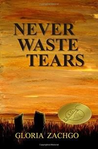 Never Waste Tears - AUTHORSdb: Author Database, Books and Top Charts