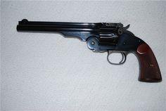 SCHOFIELD MODEL 3 : Revolvers at GunBroker.com