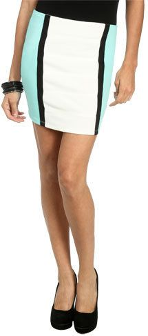 #Wet Seal                 #Skirt                    #Colorblock #Paneled #Bodycon #Skirt #Shop #Bottoms #Seal                     Colorblock Paneled Bodycon Skirt | Shop Bottoms at Wet Seal                                             http://www.seapai.com/product.aspx?PID=304426