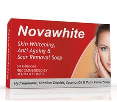 Bionova offers best fairness soap for skin whitening. Get best solutions for skin tone lightening. Novawhite is formulated for skin look noticeably fairer. http://www.bionova.co.in/novawhite-soap.html