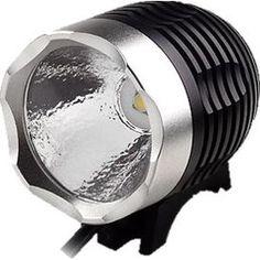 NiteFighter 158C 800 Lumens Bicycle headlight.
